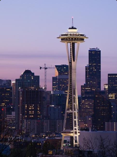 西雅图地区海外房产