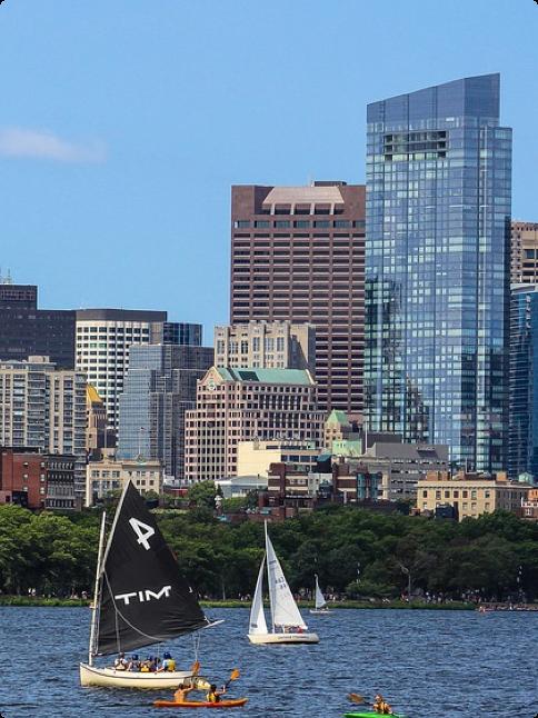 波士顿海外房产